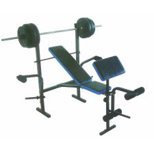 Robust Plus fekvenyomó pad edzőpad