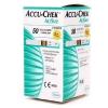 ROCHE Accuchek Active vércukormérő tesztcsík (50db) - GT002