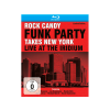 Rock Candy Funk Party Takes New York - Live At The Iridium - Limited Edition (CD + Blu-ray)