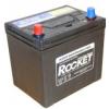 Rocket Rocket 65Ah 12V autó akkumulátor 75D23R ASIA bal+