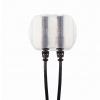 Rode Invisilav szilikon csíptetős mikrofon tartó (10db/csomag)