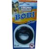 RoDeX Bobi bolhairtó nyakörv kutyának (Fekete) 65 cm