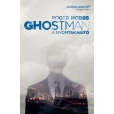 Roger Hobbs Ghostman 2. - A nyomtakarító irodalom