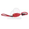 Rogz retriever póráz, piros L (HLXR12-C)