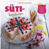Roland Könyvkiadó Domokos Annamária: Sütibirodalom - Glutén-, tej- és finomított cukormentes receptek gyerekeknek