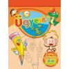 Roland Toys Lengyel Orsolya: Ügyesítő - Játékos foglalkoztató 3-6 éveseknek