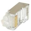 ROLINE 10-es csomag, RJ45 CAT5 STP 8P8C árnyékolt kábel