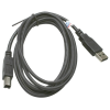 ROLINE 11.02.8818 2m usb2.0 a-b kábel