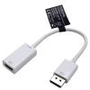 ROLINE DP (M) -&gt, HDMI (F)