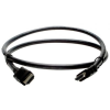 ROLINE HDMI Ethernet M/M kábel - 1m