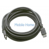ROLINE HDMI-HDMI kábel, 3m (XHDMIETHERMM3)