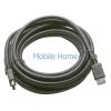 ROLINE HDMI-HDMI kábel, 5m (XHDMIETHERMM5)