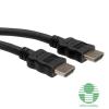ROLINE kábel HDMI Ethernet M/M 10m (11.04.5547-5)