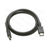 ROLINE Kábel HDMI Ethernet M/M 5m