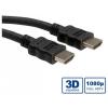 ROLINE Kábel HDMI-Micro HDMI Ethernet 2m