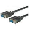 ROLINE kábel Monitor Hosszabbító VGA 15P-15M QUALITY 10m - 11.04.5310