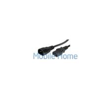 ROLINE monitor tápkábel, 1.8m (XMONPOWCAB) mobiltelefon kellék