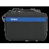 Rollei Actioncam Bag sportkamera tartozéktáska kék/fekete