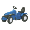 Rolly Toys Rolly FarmTrac New Holland TD 5050 pedálos traktor