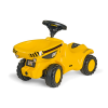 Rolly Toys Rolly Minitrac CAT lábbal hajtós mini dömper