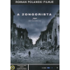 Roman Polanski A zongorista (DVD)
