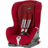 RÖMER BRITAX Duo Plus 2016 Flame Red
