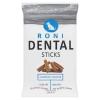 RONI Dental csirkés jutalomfalat kiegészítő takarmány felnőtt kutyák számára 200 g