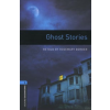 Rosemary Border OXFORD BOOKWORMS LIBRARY 5. - GHOST STORIES - *3E