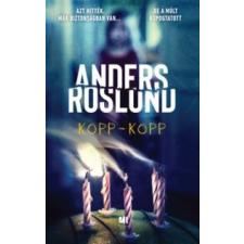 Roslund, Anders Kopp-kopp irodalom