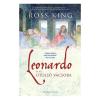 Ross King KING, ROSS - LEONARDO ÉS AZ UTOLSÓ VACSORA
