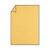 Rössler Papier GmbH and Co. KG Rössler A/4 levélpapír 210x297 100 gr. metál arany