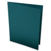 Rössler Papier GmbH and Co. KG Rössler B/6 karton  2 részes 120/240x169 mm 220gr. fenyő zöld