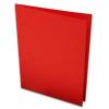 Rössler Papier GmbH and Co. KG Rössler B/6 karton  2 részes 120/240x169 mm 220gr. paradicsom