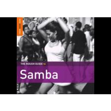Rough Guide Különböző előadók - The Rough Guide To Samba (Vinyl LP (nagylemez)) világzene
