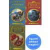 Rowling, J. K. 3 kiegészítő könyv Harry Potter világához [J. K. Rowling]