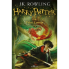 Rowling, J. K. ROWLING, J.K. - HARRY POTTER ÉS A TITKOK KAMRÁJA - ÚJ! FÛZÖTT