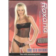 Roxana top alsóval - XL