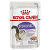 Royal Canin 12x85g Royal Canin Sterilised Loaf nedves macskatáp