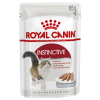 Royal Canin 24x85g Royal Canin Instinctive Loaf nedves macskatáp