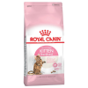 Royal Canin 2x3,5kg Royal Canin Kitten Sterilised száraz macskatáp