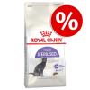 Royal Canin 400g Royal Canin Sensible 33 száraz macskatáp