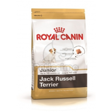 Royal Canin BHN Jack Russel Terrier Junior 500 g kutyaeledel
