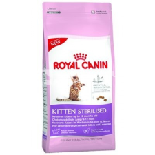 Royal Canin FHN Kitten Sterilised 2 kg macskaeledel
