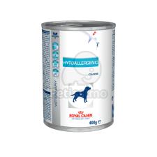 Royal Canin Hypoallergenic - Konzerv 400 g kutyaeledel