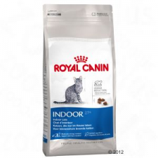 Royal Canin indoor macskaeledel