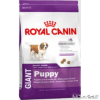 ROYAL CANIN kutya  GIANT Puppy 4kg