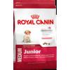 Royal Canin Medium Junior kutyatáp 2×15kg Akció!