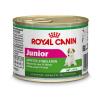 Royal Canin Mini Junior - konzerv 195g
