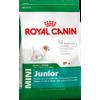 Royal Canin Mini Junior kutyatáp 2×8kg Akció!