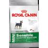 Royal Canin Mini Sensible kutyatáp 3×10kg Akció!